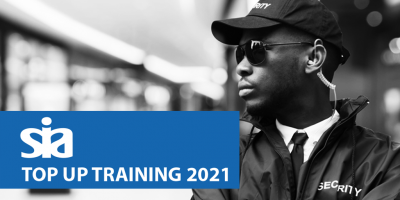 New Requirement: Top-Up Training