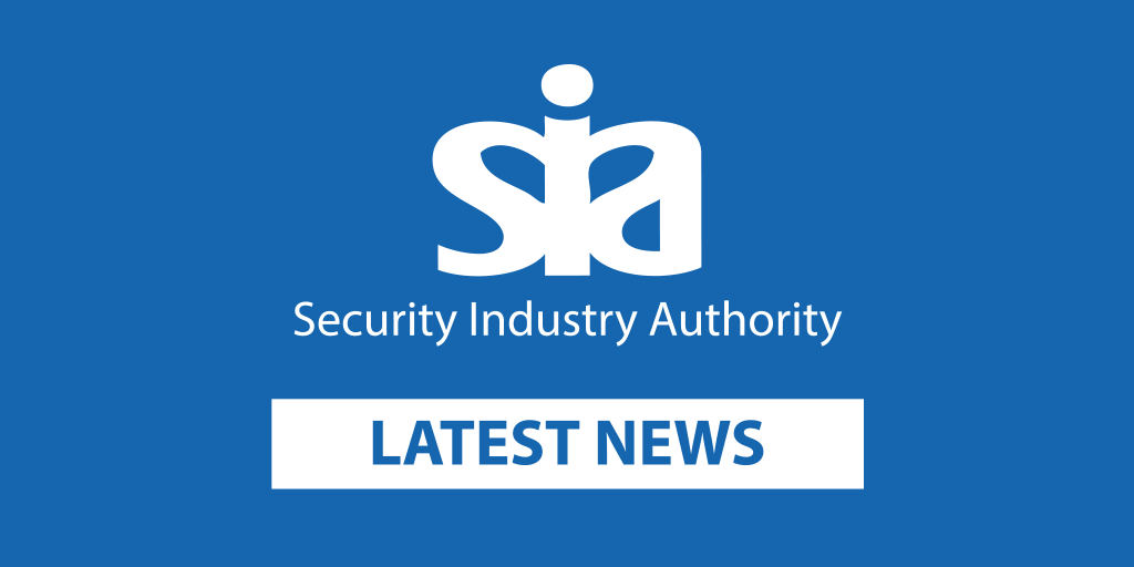 Changes to SIA qualifications in April